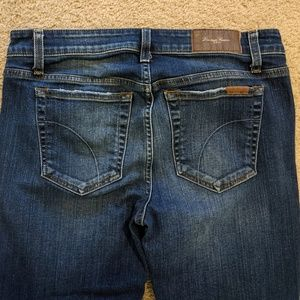 Joe's Jeans Jeans - Joe's Jeans Vintage Reserve 1971 Skinny Ankle 28